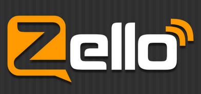 Zello-app